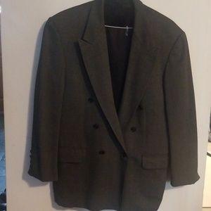 Vintage Oscar de la Renta jacket size 42R
